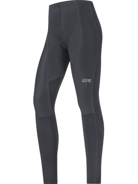 GORE WEAR C3 Windstopper+ Tights Women black
